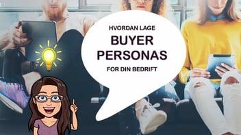BPBildeBloggFace Hvordan lage din egen Buyer Persona