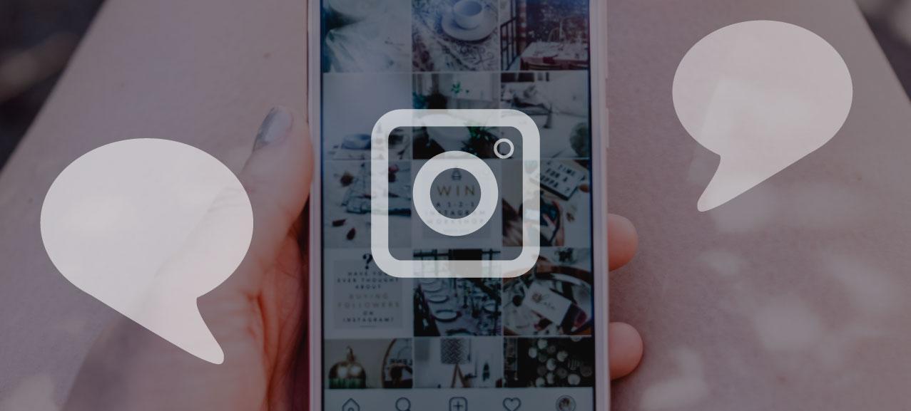 Hvordan bruke Instagram i markedsføring