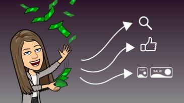 BetalteKanalerBloggFace Betalt annonsering – hvordan velge rett kanal