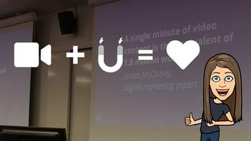 BildeBloggVideoHugFace Hvordan bruke video i markedsføring