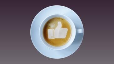 Hvordan få kontroll på facebooksiden?