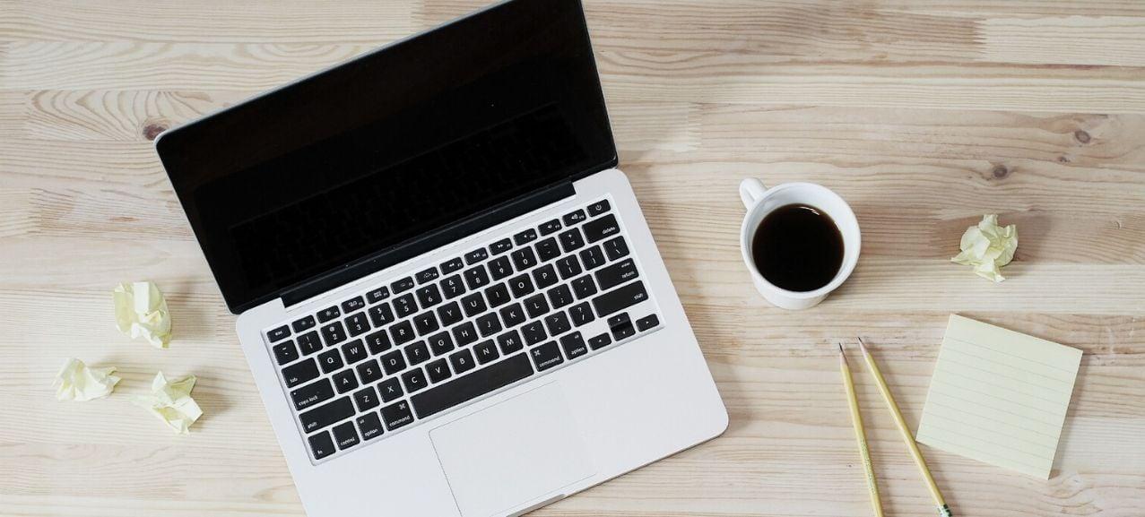 Slik lager du en effektiv innholdsstrategi for bloggen din -1277x577
