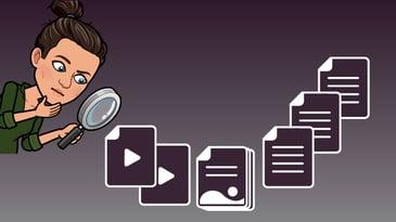 ContentAuditBildeBloggFace Hva er Content audit, og hvorfor er det viktig?