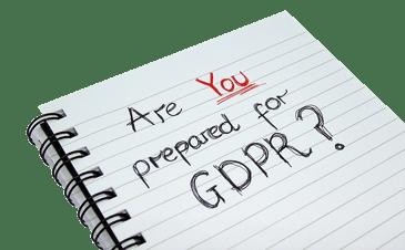 GDPR-checklist.png GDPR - nytt regelverk for personvern, enkelt forklart