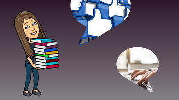 FaceTipsBildeBloggFace 12 tips for bedrifter på Facebook