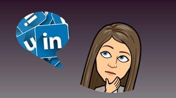 LinkedInHvorforSome Hvorfor bør man ha en bedriftsside på LinkedIn