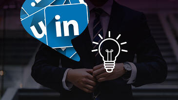 LykkesLinkSomeNY 5 tips for å lykkes med LinkedIn