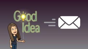 NyhetsbrevSuksessBildeBloggFace Hvordan måle konverteringer av nyhetsbrev