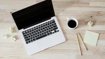 Slik lager du en effektiv innholdsstrategi for bloggen din -1026x577 dikom-blog-image