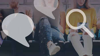 UndersokeSome-some Slik blir du kjent med målgruppen din i sosiale medier
