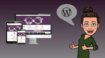 WPBildeBloggFace Hva er WordPress og hvordan komme igang?