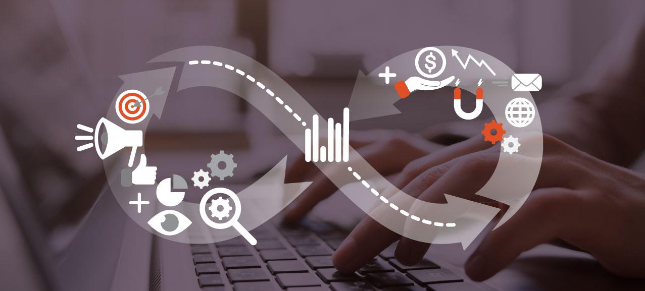 Datadrevet markedsføring