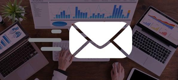 Fordeler ved datadrevet epost-markedsføring