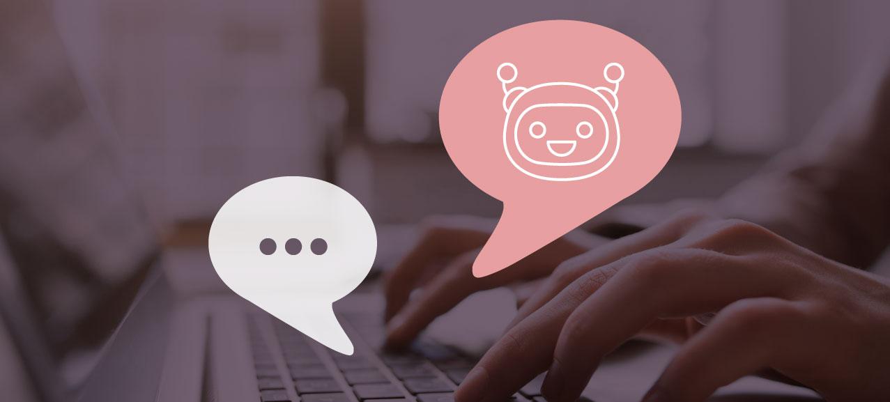 Chatbot for din bedrift