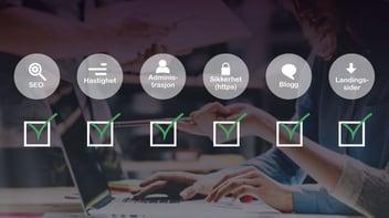 Når bør man vurdere å migrere til et nytt Content Management System (CMS)?
