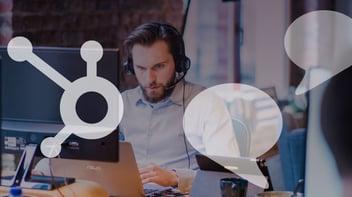 HubSpot Service Hub for kundeservice Har du verktøyene du trenger for å gi kundene dine bedre service enn de forventer?