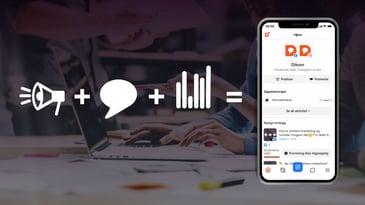 Hva er Facebook Business Suite Hva er Facebook Business Suite?