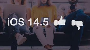 iOS 14.5 og Facebook