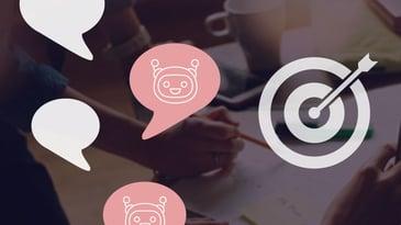Hvordan definere en strategi for chatbot?