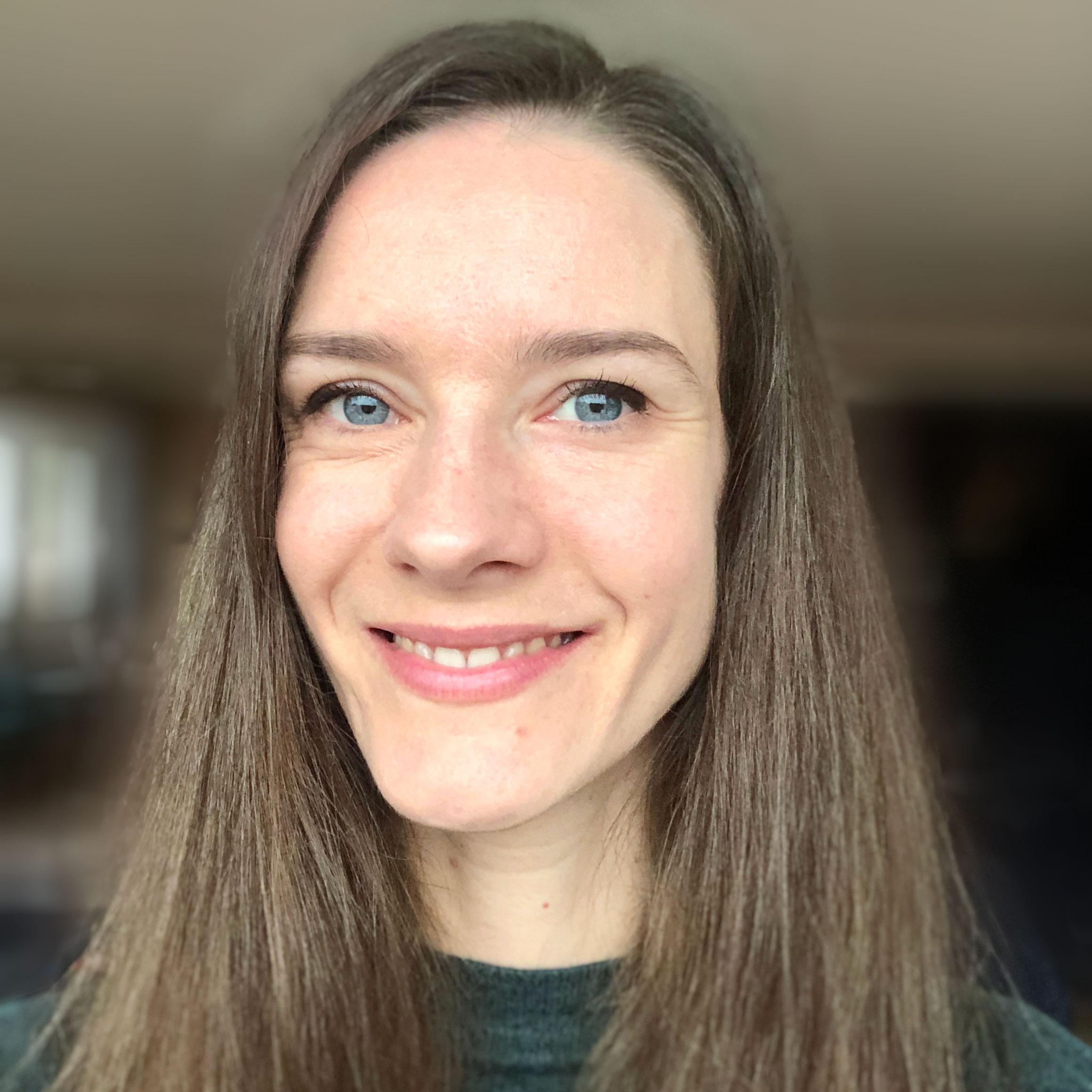 Ina Svarstad blog-avatar