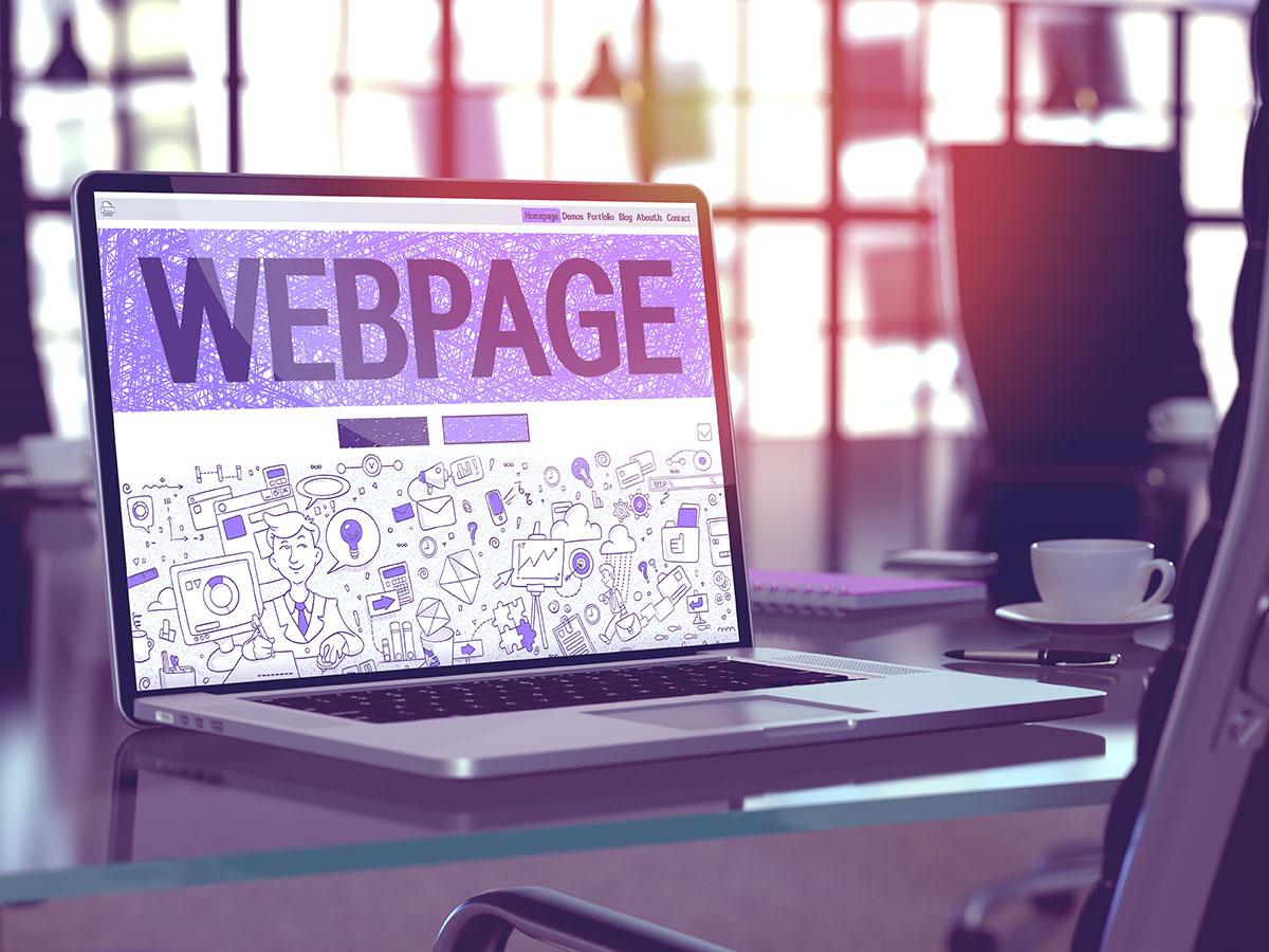 webdesign-web